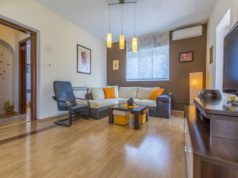 Apartment Gianna, aluguéis de temporada em Selce
