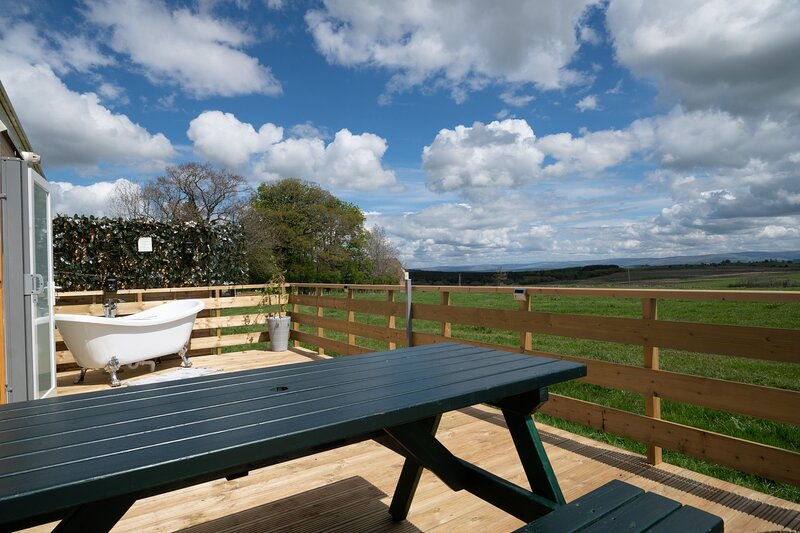 Cross Fell, holiday rental in Troutbeck