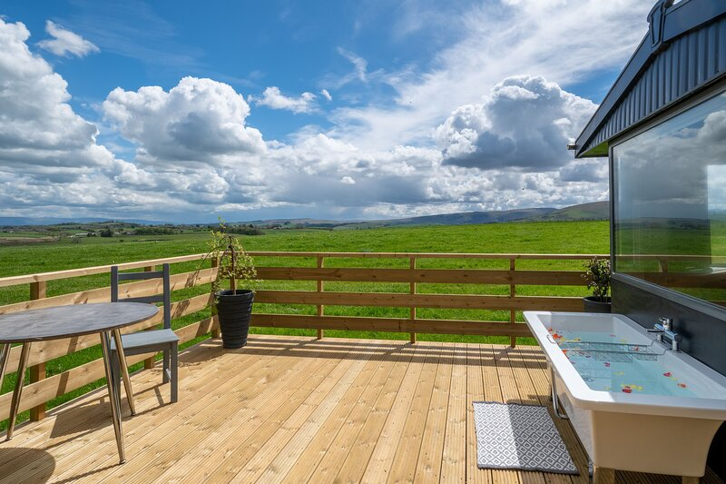 Pennine View, holiday rental in Troutbeck