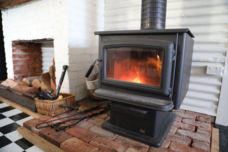 Homeo Alpine Cottage, holiday rental in Glen Wills