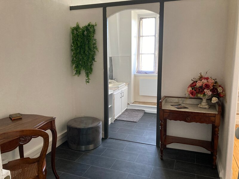 Chambre d'hôtes Cocoon, location de vacances à Saint-Palais