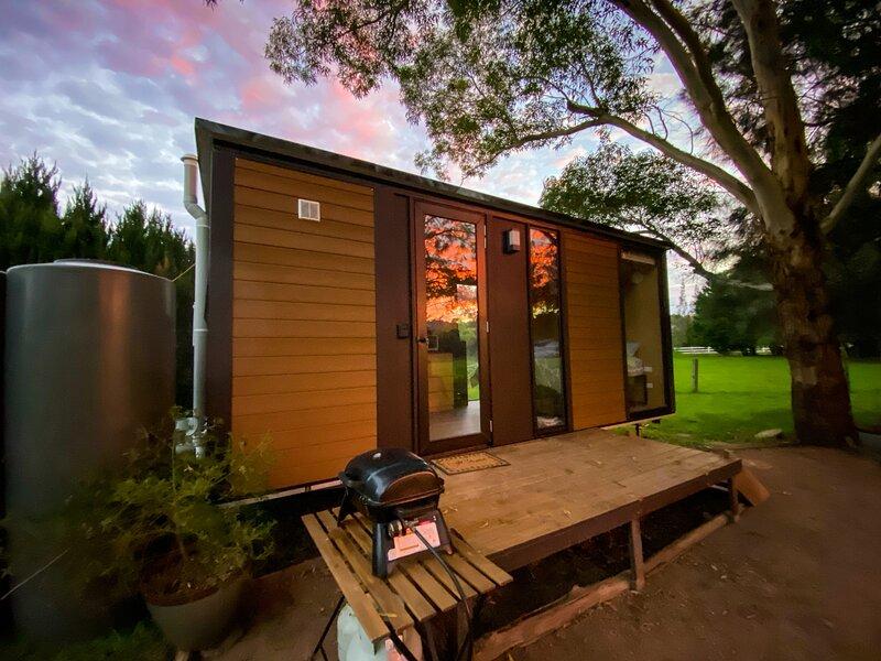 True Colours Tiny House, holiday rental in Terara