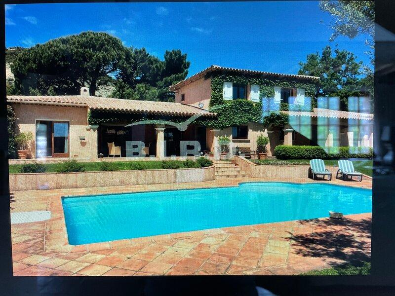 Villa Les Collines