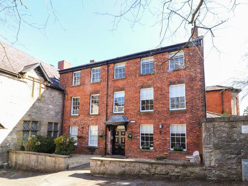 Apartment 7, Ruthin, holiday rental in Llanarmon-yn-Ial