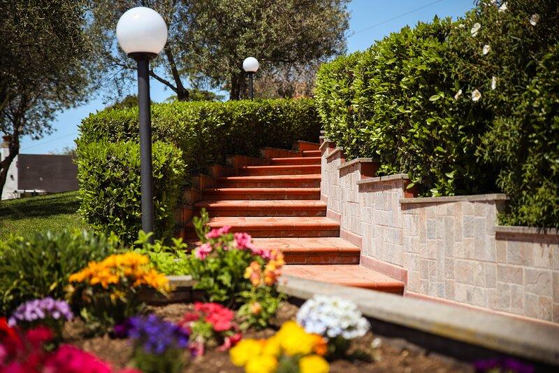 Villa Edera  - Magnolia, holiday rental in Manciano