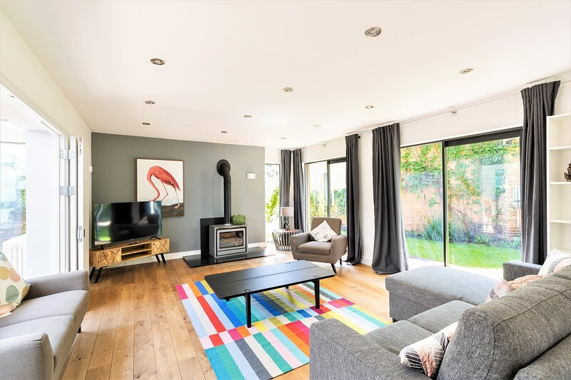 Your Apartment Thorndale #3, vakantiewoning in Bristol