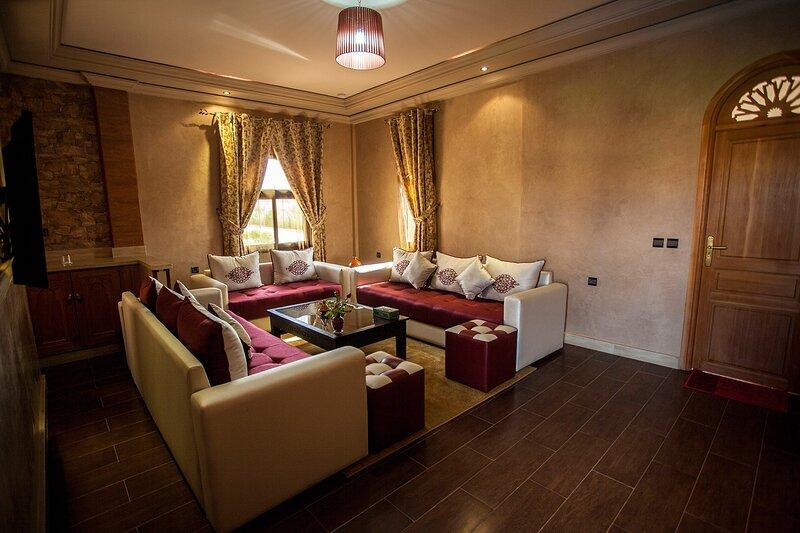 Appartement standard - Une detente meritee proche de Marrakech, holiday rental in Ourika
