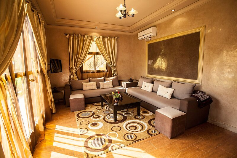 Appartement de charme - Une detente meritee proche de Marrakech, holiday rental in Ourika
