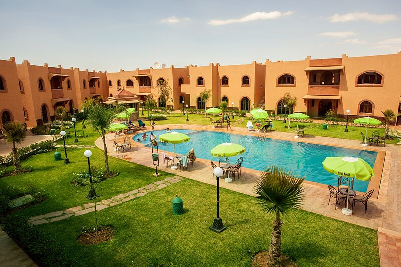 Appartement luxueux proche de Marrakech, holiday rental in Ourika