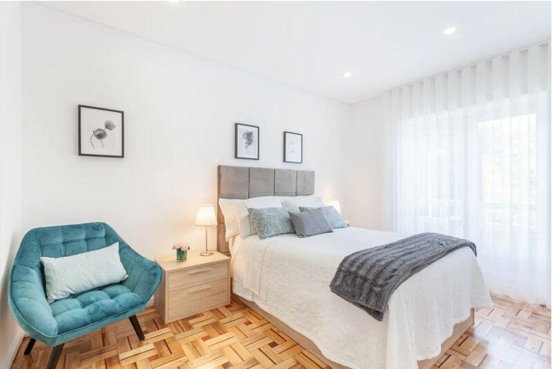Old Market Apartment, vacation rental in Felgueiras