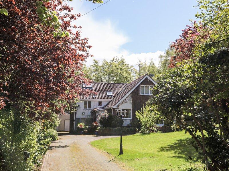 11 Queens Drive, Colwyn Bay, casa vacanza a Colwyn Bay