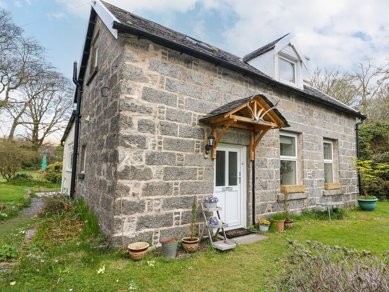 Horsley Cottage, Strontian, holiday rental in Strontian