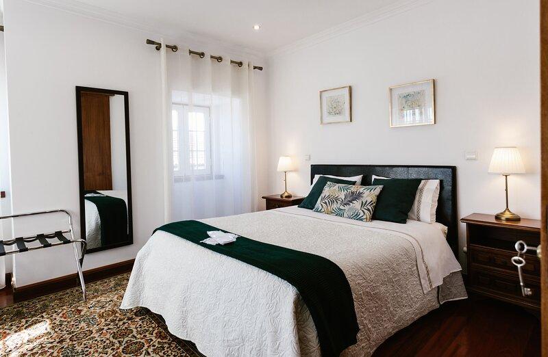 Casa da Calçada I, vacation rental in Felgueiras