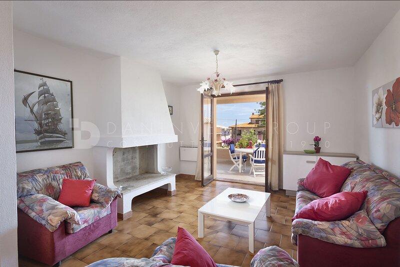 Casa vacanze borgo margherite 2, holiday rental in Agrustos
