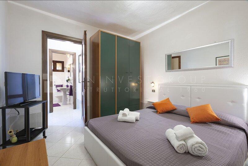 Casa Vacanze borgo Margherite 3, holiday rental in Agrustos