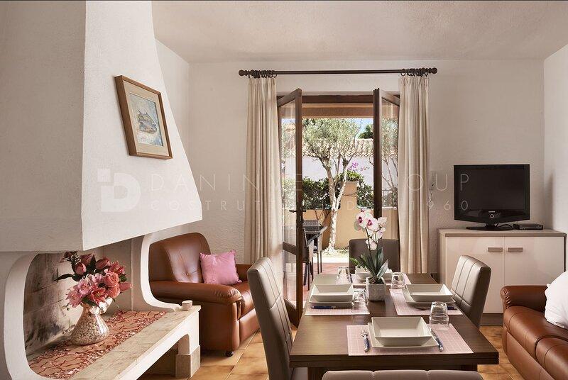 Casa vacanze borgo margherite, alquiler de vacaciones en Budoni