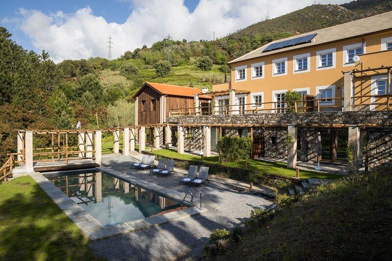 Mirandola Suites, holiday rental in Campo Ligure