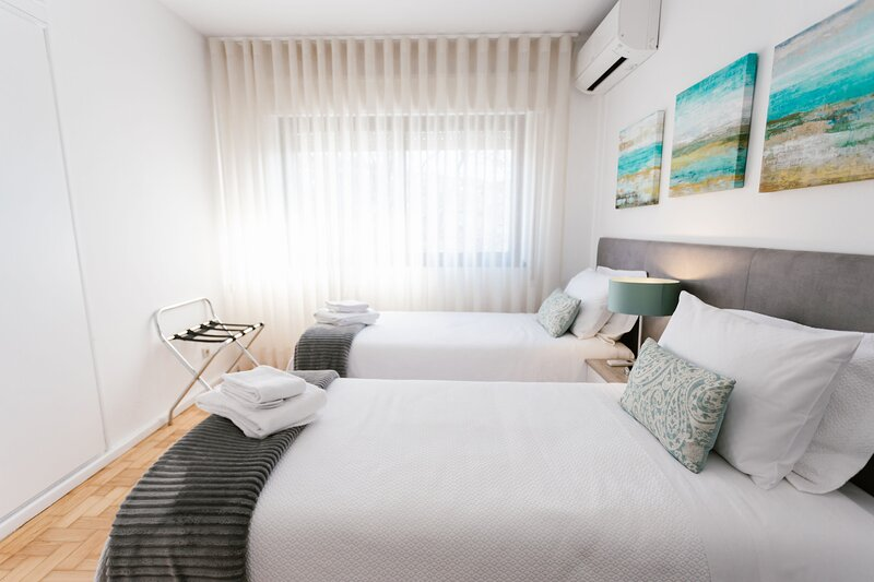 Mumadona Apartment [City Center], vacation rental in Felgueiras