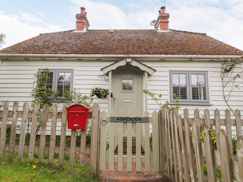 Ashenden, Benenden, vacation rental in Bodiam