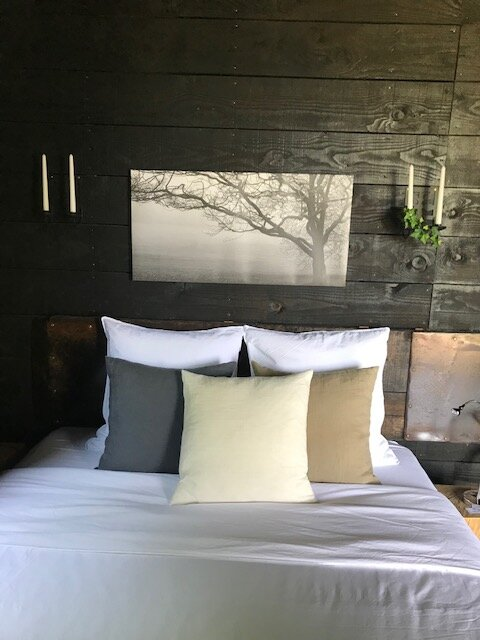 Chambre d'hôte - La cabane., vacation rental in Liginiac