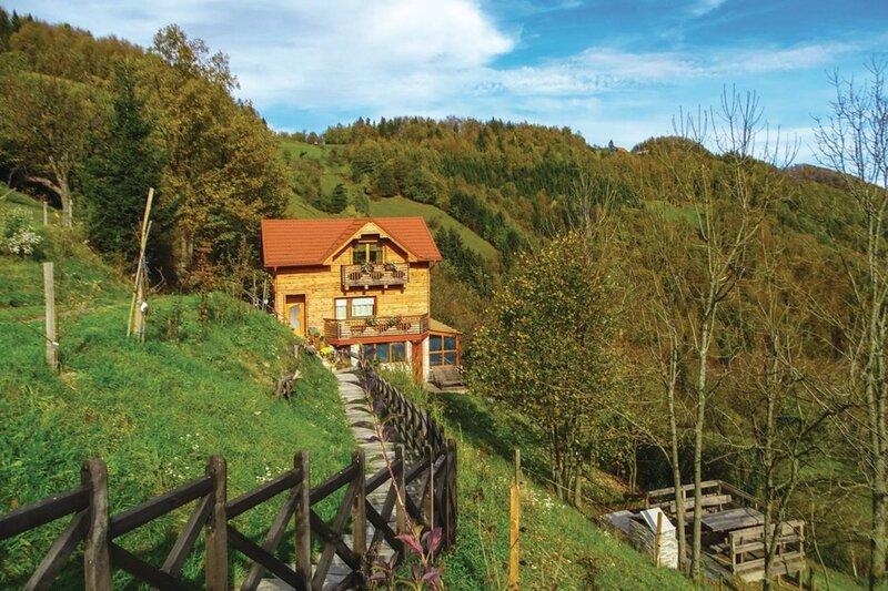 Wellness Hiša Sonček, holiday rental in Zalec