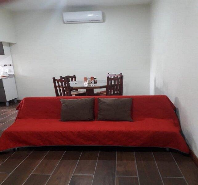 Departamento Elsa., holiday rental in Santa Maria Huatulco
