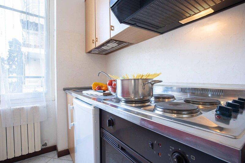 Residence Villa Virginia int 7, holiday rental in Vallecrosia
