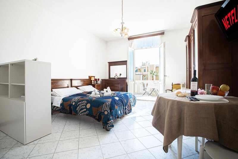 Residence Villa Virginia int 8, holiday rental in Vallecrosia