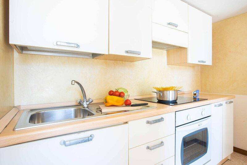 Residence Villa Virginia int 5, holiday rental in Vallecrosia