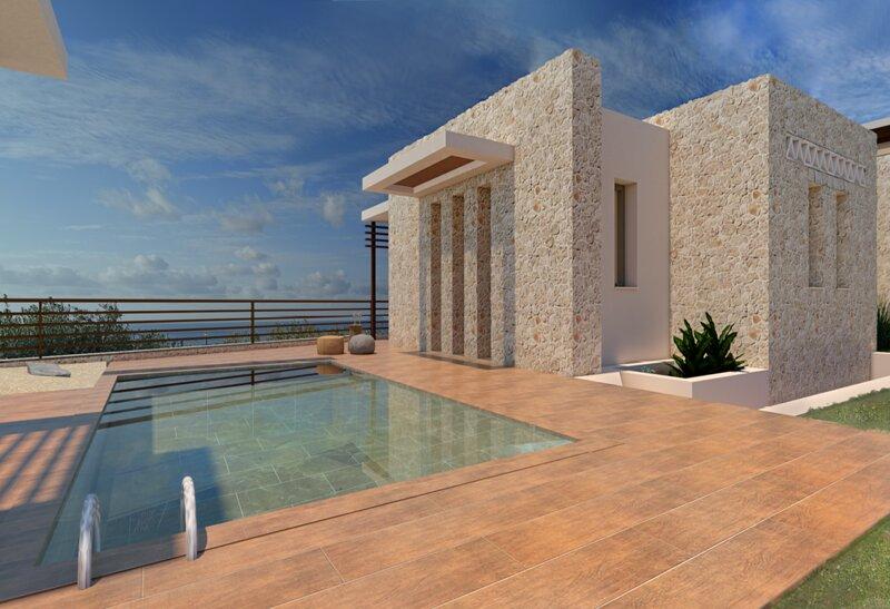 Melissa 2, brand new villa close to the beach, holiday rental in Falassarna