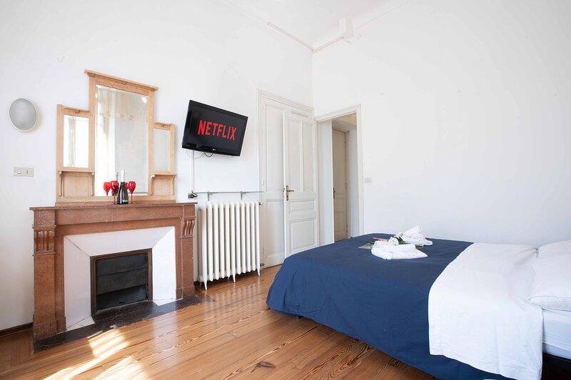 Residence Villa Virginia int 1, holiday rental in Vallecrosia
