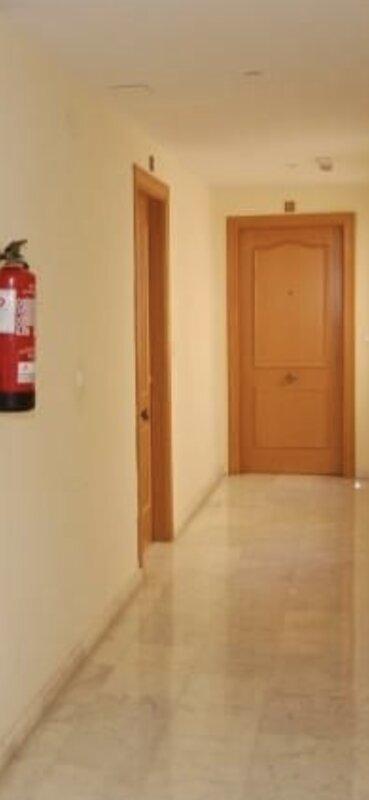 Apartamento azahar, vacation rental in Castillo De Banos