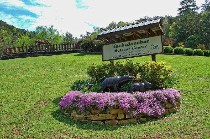 Welcome to Tuckaleechee Retreat Center!!