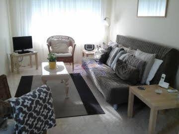 Casa de campo al lado de la playa en lo alto de Porto de Espasante., holiday rental in Manon