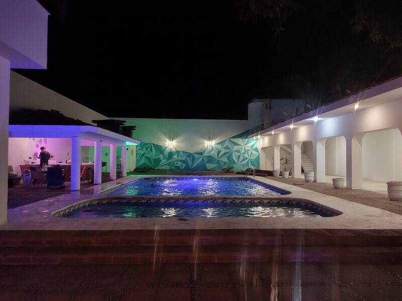 Casa San Blas for Rent, holiday rental in Platanitos