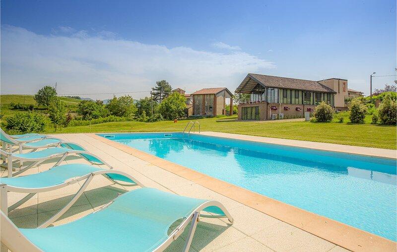 Discover Oltrepo (ILH008), location de vacances à Province of Pavia