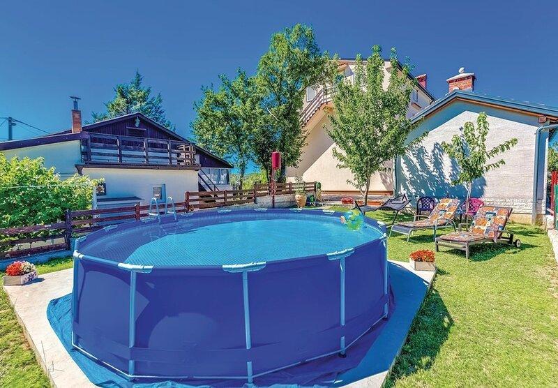 Biser - nature: A1(4) - Grizane, holiday rental in Grizane-Belgrad