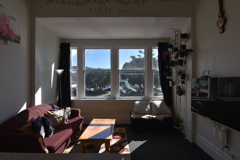 The Bay House, vacation rental in Wellington