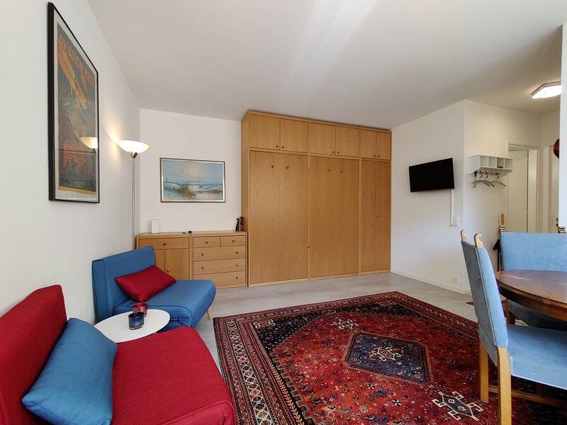 Apartment Lido Locarno, holiday rental in Locarno