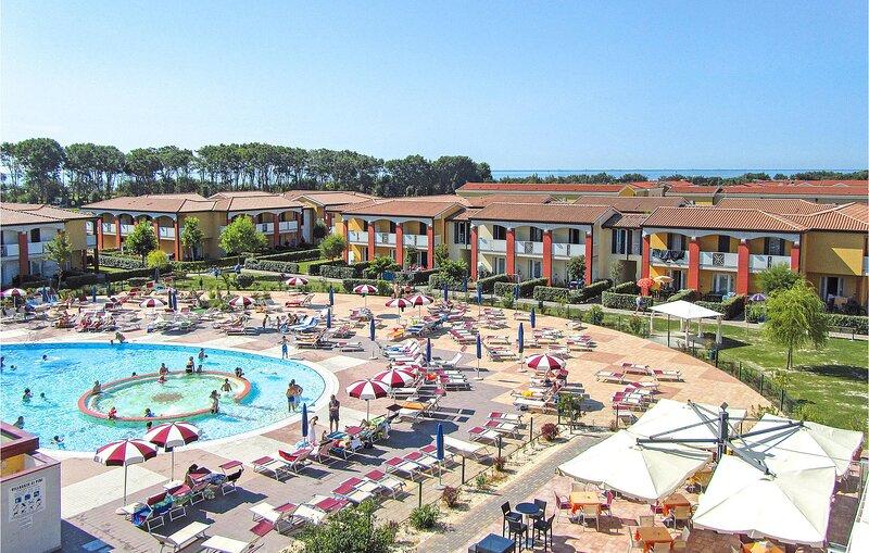 Ai pini (IVK639), holiday rental in Duna Verde