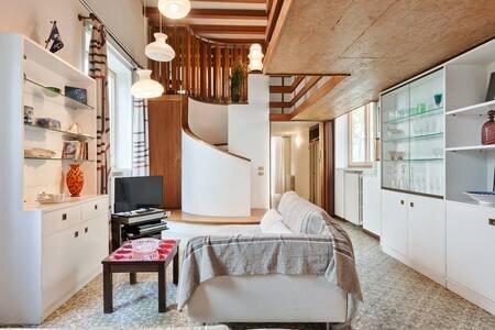 Casa Mimí, holiday rental in Lido di Venezia