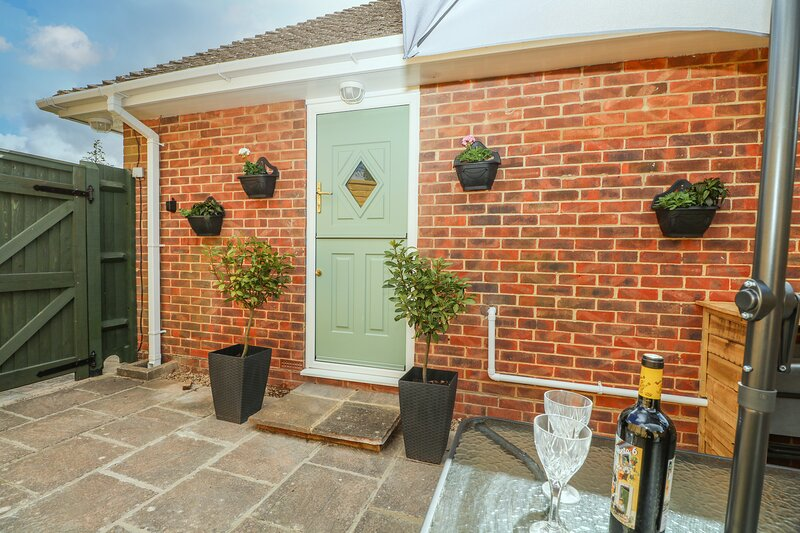 Karibu, High Salvington, holiday rental in Storrington
