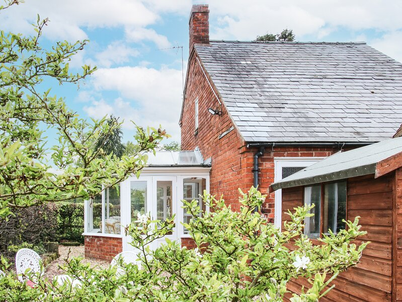 Blossom's Cottage, Shawbury, vacation rental in Hadnall