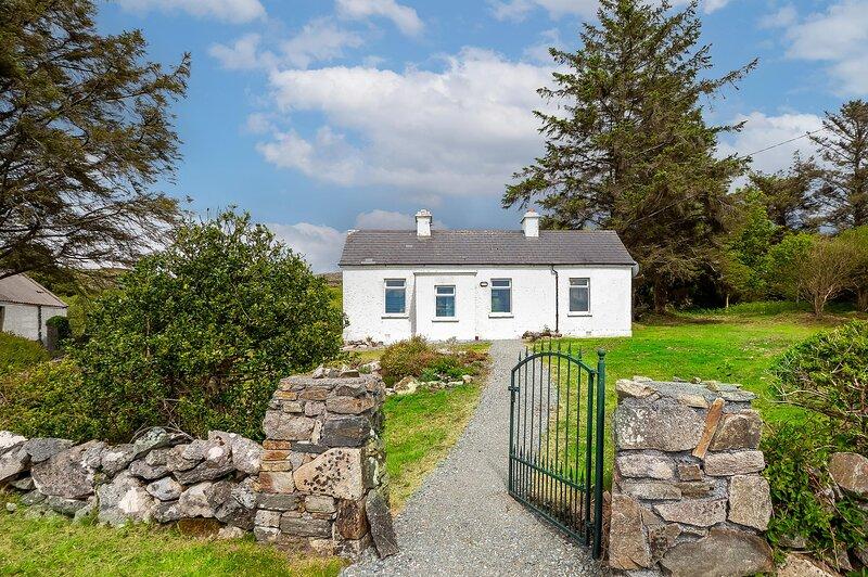 528 - Cashel, Co. Galway, casa vacanza a Glynsk