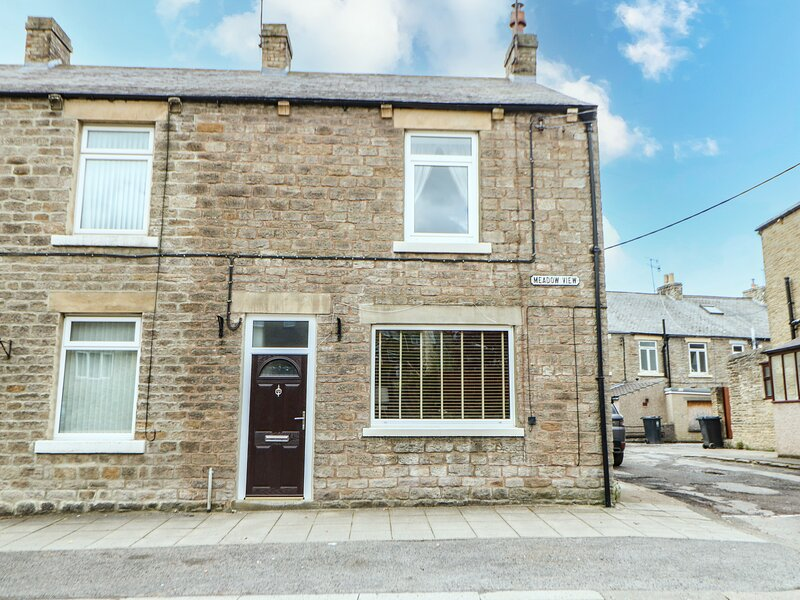 1 Meadow View, Stanhope, holiday rental in Rookhope