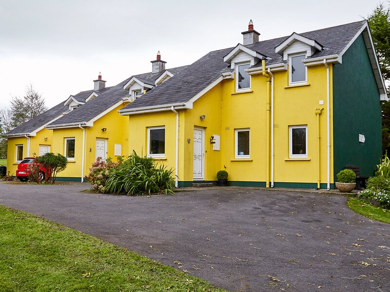 Mount Brandon Cottage 2, Graiguenamanagh, County Kilkenny, holiday rental in The Rower