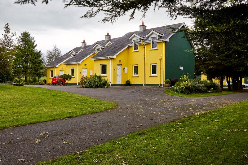 Mount Brandon Cottage 1, Graiguenamanagh, County Kilkenny, holiday rental in The Rower