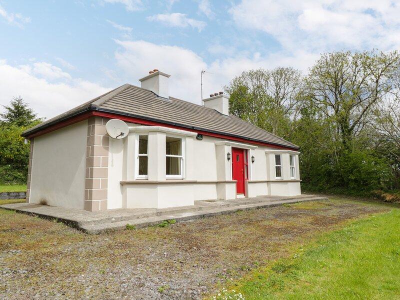 Howley Cottage, Crossmolina, County Mayo, location de vacances à Foxford