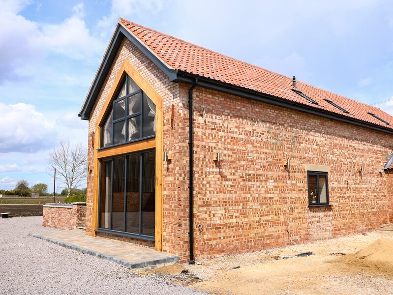 Old Willow Barn, Kirton, casa vacanza a Swineshead