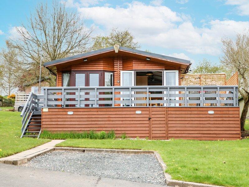 54 Heron Hill, Appleby-In-Westmorland, location de vacances à Warcop